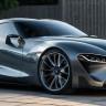 Oyun İçin Tasarlanan Toyota FT-1 Gran Turismo Gerçek Oluyor!