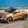Mercedes GLA Serisinin Yeni Modeli Türkiye'de Satışa Çıktı!