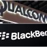 Qualcomm'dan BlackBerry'e Tarihi Ödeme!