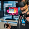 Sanal Değil Gerçek: Oculus Rift, Artık Odanızın Her Köşesini Kullanacak!