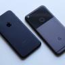 Google Pixel'in iPhone 7'den İyi Olmasının 8 Nedeni!