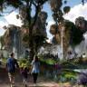 Avatar'ın Devasa Park'ı Açıldı: Pandora'ya Hoş Geldiniz!