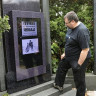 Dünyanın İlk Dijital Mezar Taşıyla Tanışın!