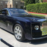Dünyanın En Pahalı Otomobili İle Tanışın: Rolls-Royce Sweptail