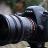 Canon'un LCD Ekranlı Yeni Canavarı: 6D Mark II