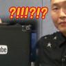 10 Milyon Aboneye Ulaşan PSY, Youtube'dan Elmas Buton Aldı!