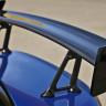 Subaru BRZ STI 8 Haziran'da Duyurulacak!