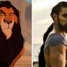 Animasyon Filmlerindeki Karakterlerin Tıpatıp Aynısı 10 İnsan!