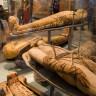 Bir Mumyanın DNA'sı, Eski Mısırlılar ile Günümüzdekiler Arasında Bir Bağ Olmadığını Ortaya Çıkardı!
