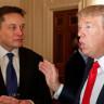 Elon Musk'tan Trump'a Rest: Paris'ten Çekilirse, Desteğimi Keserim!