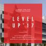 Girişimciliğin Bilgi Madeni LevelUp'17 EtkinliğiAnkara'da Başladı!