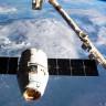 SpaceX, Dragon Uzay Aracı İle Uluslararası Uzay İstasyonuna Kargo Taşıyacak! (Canlı Yayınla)
