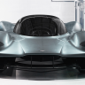 Bu Aston Martin'in Koltukları Sahibinin Vücuduna Göre Üretilecek!