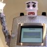 Dinin Geleceğinde Robotlara Yer Var Mı? Karşınızda Robot Rahip!