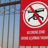 Atatürk Havalimanı Üzerine Drone Uçurmanın Cezası: Hapis!