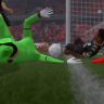 FIFA 17'de Bir Türlü Gol Olmayıp Kanser Eden Pozisyon