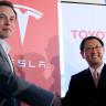 Toyota ile Tesla Arasındaki Elektrikli Otomobil Ortaklığı Sona Erdi!