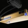 AMD Vega, Hız Testinde Rakiplerini Geride Bırakıyor!