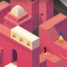 Mobil Oyun Efsanesi Monument Valley'in İkinci Oyunu App Store'da!