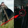 Game of Thrones Çekimlerinde Kaçırdığınız 3 Gizli İpucu!