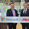 Türkiye'deki İlk Microsoft Mağazası Ankara'da Açıldı