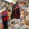 Star Wars Müzesinden Toplam 200 Bin Dolar Değerinde Eşya Çalınmış!