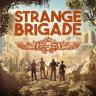Sniper Elite'in Yapımcılarından Efsane Bir Oyun: Strange Brigade
