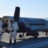 SpaceX, Ordu İçin Gizli Bir Uzay Aracı Fırlatacak