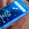 İlk Kıvrımlı Ekranlı Telefon Samsung Galaxy Note Edge