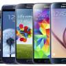 Samsung Dünden Bugüne Kaç Android Telefon Çıkardı?
