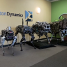 Google, Boston Dynamics'i Sattı!