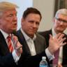 Silikon Vadisinin 'Çıkarcı' Zenginleri Hala Trump'ın Kabinesinde!