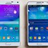Galaxy Note 4 ve Galaxy Note 3 Karşılaştırılması