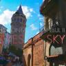 Dünyanın İlk Sinematik Mobil Oyunu Türkiye'den: Recontact İstanbul II: Eyes of Sky