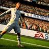 FIFA 18'den Oynanış ve Senaryo Modu Videosu!