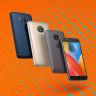 Motorola Moto E4 Plus 5,000mAh Bataryasıyla, Uygun Fiyata Geliyor!