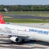 Türk Hava Yolları'ndan Tüm Personellere Kapsamlı Sosyal Medya Yasağı!