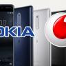 Efsane Geri Döndü: Nokia'nın Yeni Android Telefonları, Vodafone ile Türkiye'ye Geliyor!