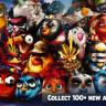 Angry Birds Evolution, Android ve iOS İçin Ücretsiz Olarak Yayınlandı!