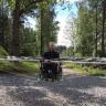 İsveçli Mühendisin Tasarladığı ve İçine İnsanın Binebildiği, 72 Pervane ile Uçan Dev Drone!