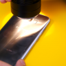 Dünyanın En Güçlü El Feneri, Galaxy S8'e Karşı!