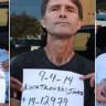 Amerika'da Polis Fuhuş Yapan Erkekleri Afişe Etmeye Başladı