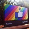 Facebook'un LGBT Sorununa Tepki Yağıyor!