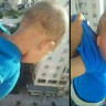 Facebook'ta Beğeni Almak İçin Çocuğunu Apartmandan Sarkıtan Babaya Hapis Cezası!