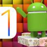 Android'in iOS 11'i Tokatladığı 6 Muhteşem Özelliği!