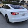 Tesla Model 3'ten Detaylı Yeni Fotoğraflar!