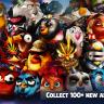 Angry Birds'ün Gelişmiş Yetişkin Versiyonu Rovio'ya Rahat bir Nefes Aldırdı