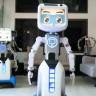 Yaşlılara Yardım Eden Robot Dinsow Seri Üretime Girdi