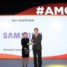 Samsung Galaxy S8, MWC Şanghay 2017'nin 'En İyi Akıllı Telefon' Ödülünü Kazandı!