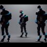 İzleyenin Beynini Bulandıran İlginç Müzik Videosu